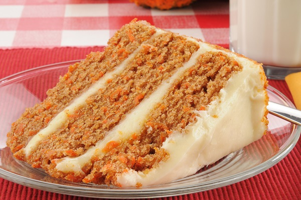 Carrot Cake Recipes Without Raisins